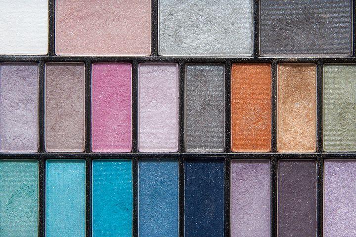 Maquillage : quel fard à paupières pour le printemps ?