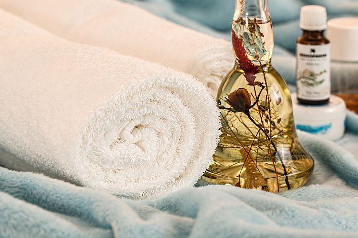 Les meilleures huiles essentielles pour un massage